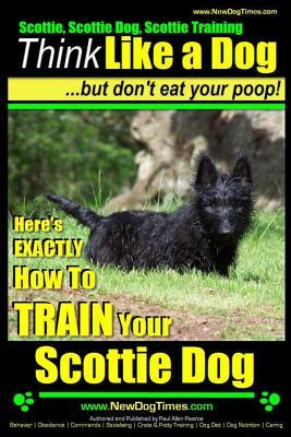 Scottie, Scottie Dog, Scottie Training