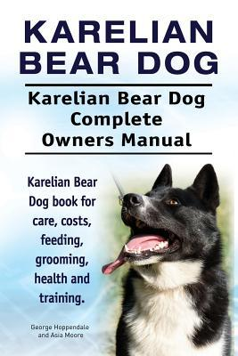 Karelian Bear Dog. K...