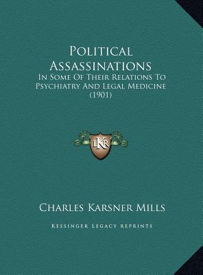 Political Assassinations