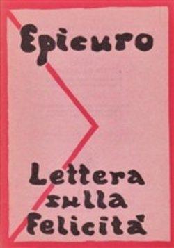 Lettera sulla felicità