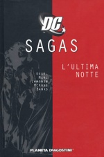 DC Sagas vol. 8