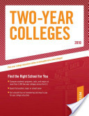 Two-Year Colleges - 2010