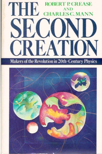 The Second Creation:...