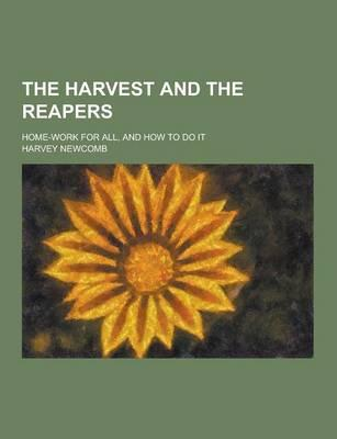 The Harvest and the ...