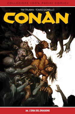 Conan vol. 20