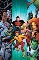 Teen Titans Omnibus 1