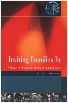 Inviting Families in