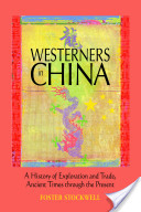 Westerners in China