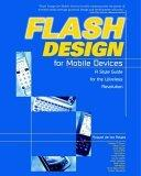 Flash Design for Mobile Devices
