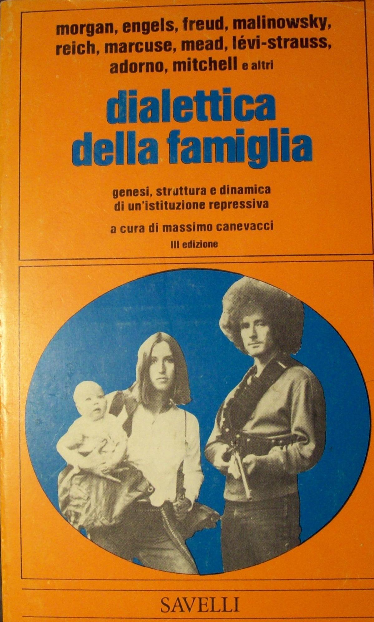 Dialettica della fam...
