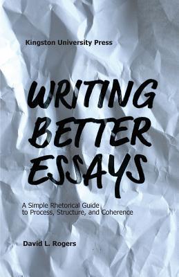 Writing Better Essays