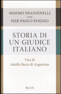 Storia di un giudice italiano