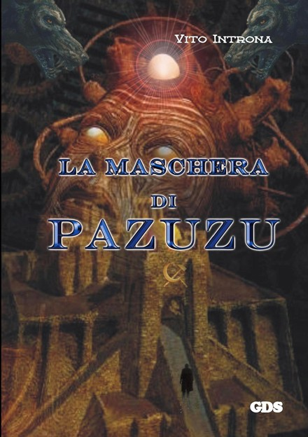 La maschera di Pazuzu