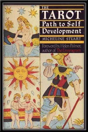 The Tarot Path to Self Development