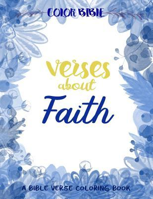 Color Bible - Verse About Faith