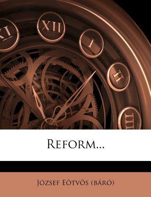 Reform.