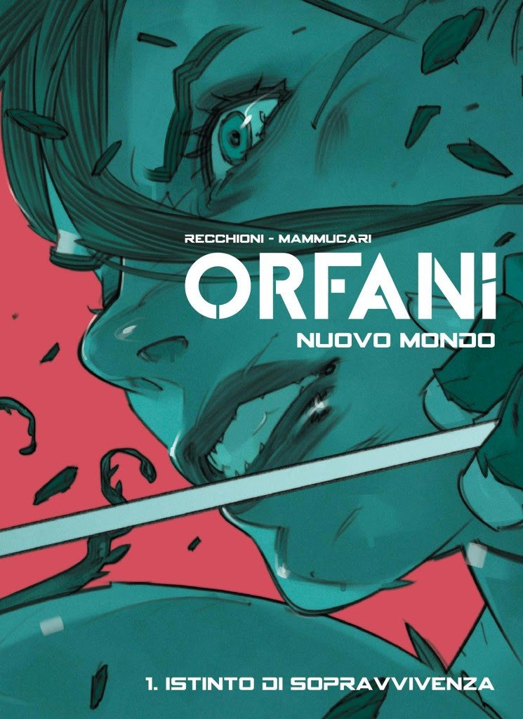Orfani: Nuovo Mondo ...