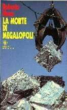 La morte di Megalopo...
