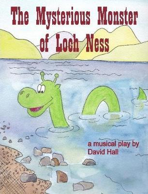The Mysterious Monster of Loch Ness