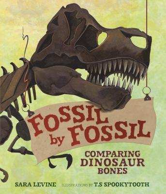 Fossil by Fossil