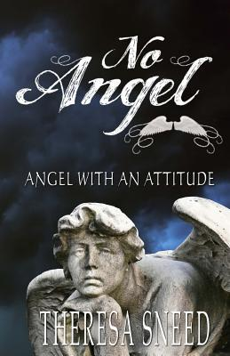 Angel With an Attitu...