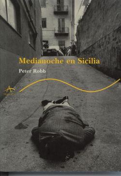 Medianoche en Sicilia