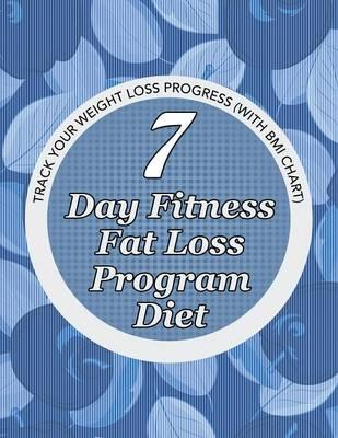 7 Day Fitness Fat Lo...