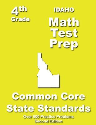 Idaho 4th Grade Math Test Prep