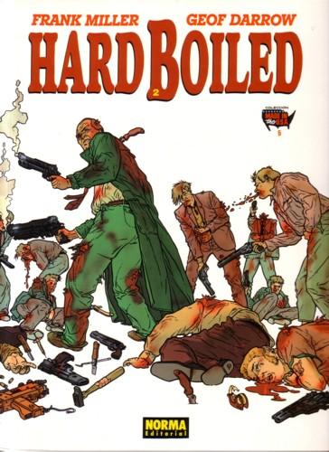 Hard Boiled #2 (de 3)