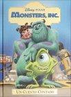Monsters, Inc. Read-Aloud Storybook