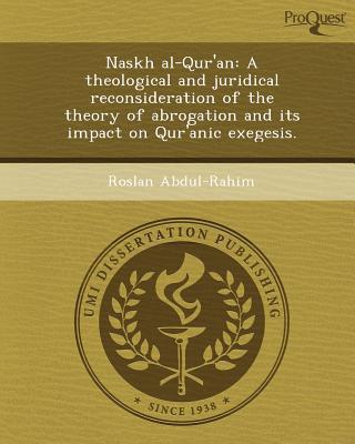 Naskh Al-Qur'an