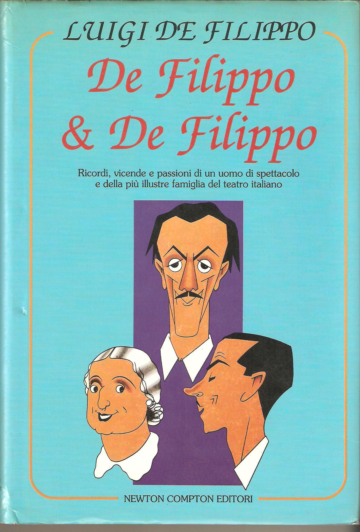 De Filippo & De Filippo