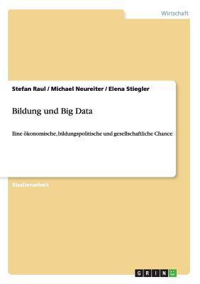 Bildung und Big Data
