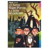 Harry Potter et l'ecole des Sorciers / Harry Potter and the Sorcerer's Stone