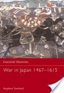 War in Japan 1467-16...