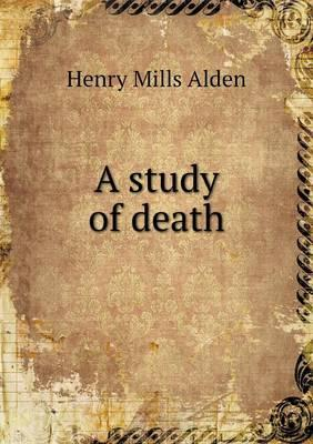 A Study of Death