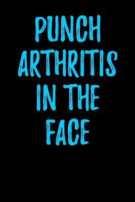 Punch Arthritis in the Face