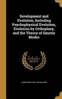 DEVELOPMENT & EVOLUTION INCLUD