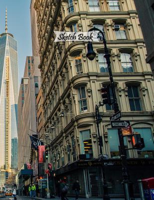 New York Skyscrapper...