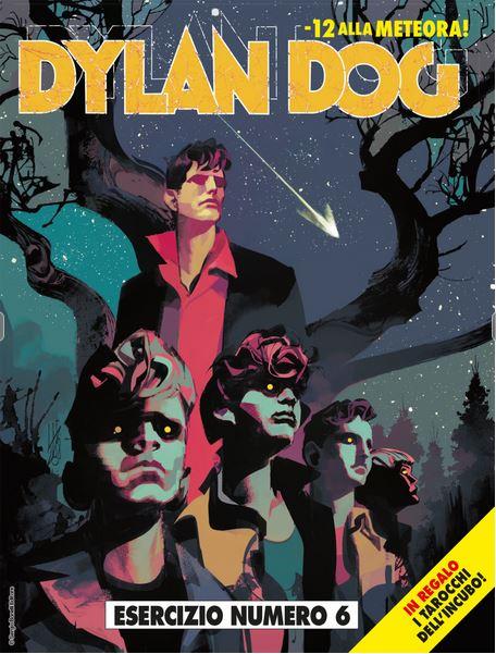 Dylan Dog n. 388