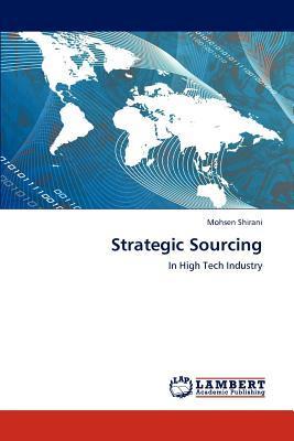 Strategic Sourcing