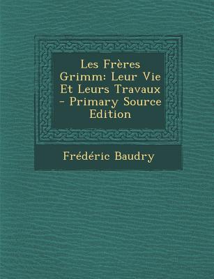 Les Freres Grimm