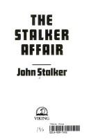 The Stalker affair
