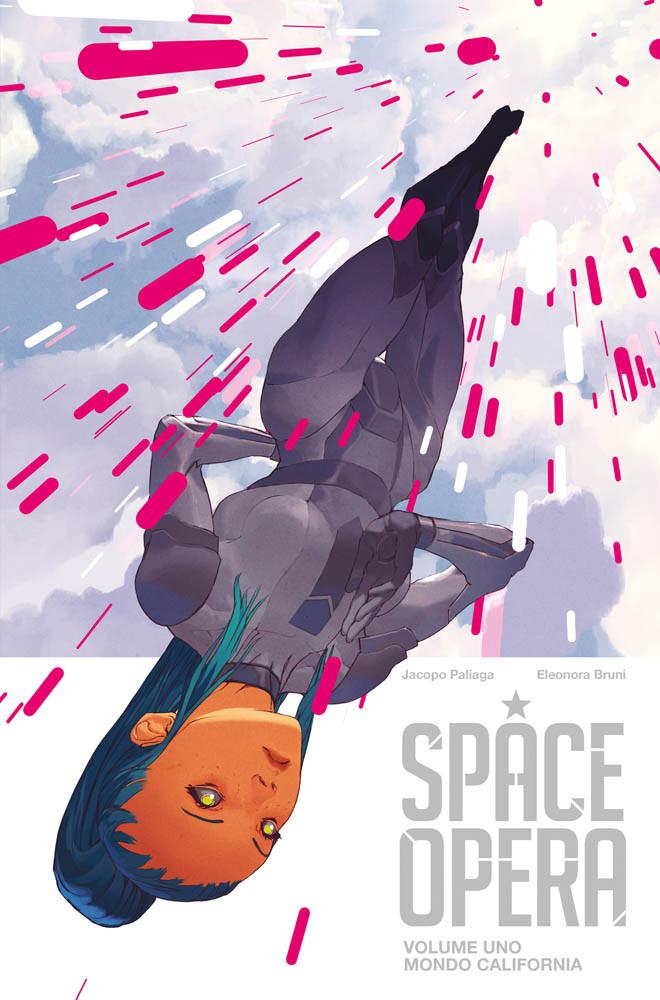 Space opera vol. 1 - Variant