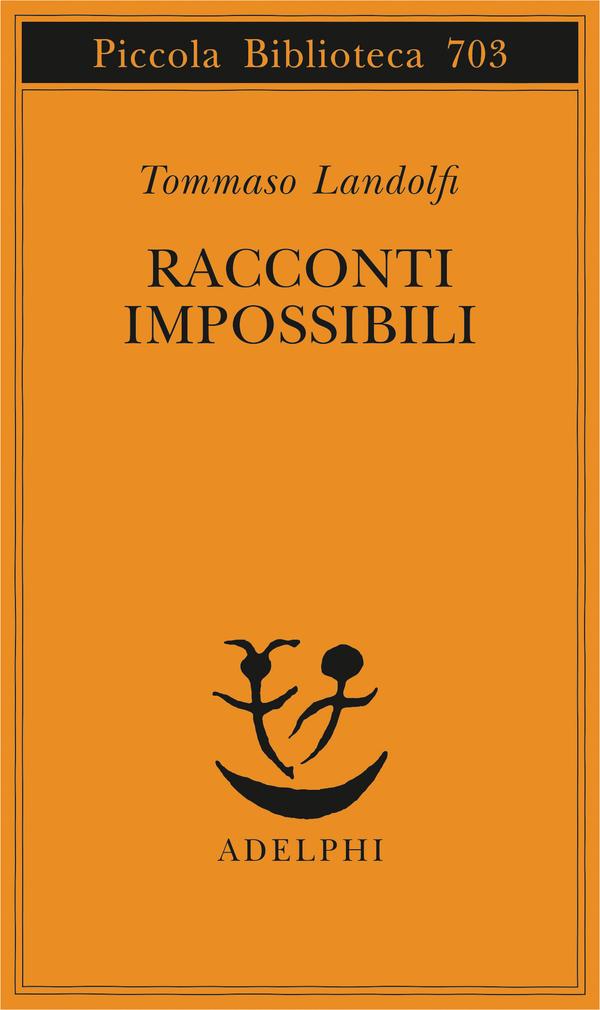 Racconti impossibili