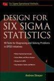 Design for Six Sigma Statistics
