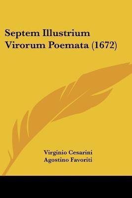 Septem Illustrium Virorum Poemata (1672)