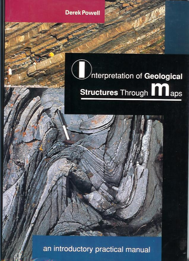 Interpretation of Geological Structures Through Maps
