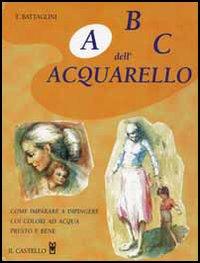 ABC dell'acquarello