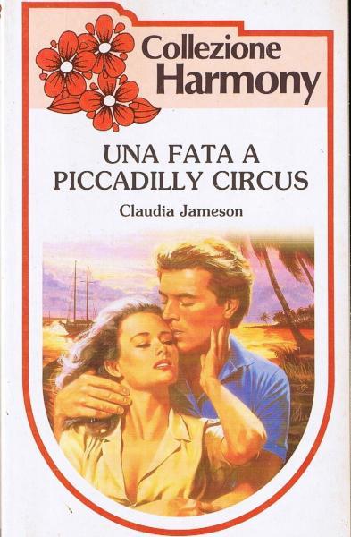 Una fata a Piccadilly Circus